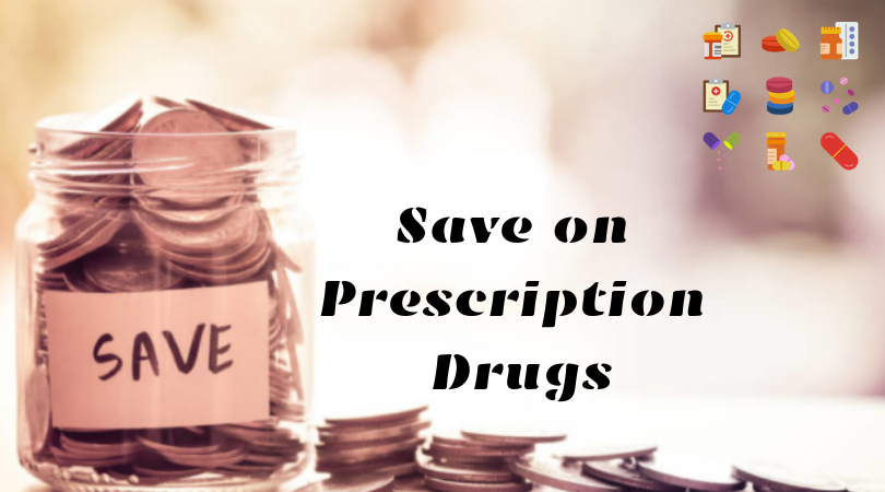 Save on Prescription Drugs